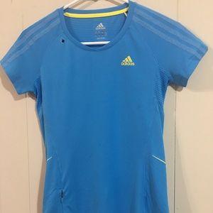 Adidas Climacool Supernova Running Shirt Size S